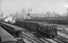 Chicago, Burlington, & Quincey Railroad Co. v. City of Chicago