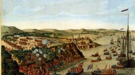 Les Événements marquants avant le 18e siècle timeline