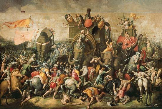 Caiguda de Roma