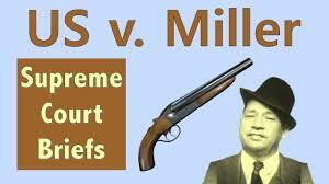 united states v miller