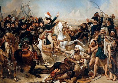 Spedizione in Egitto di Napoleone