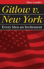 Gitlow v. New York