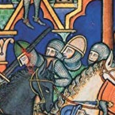 LA FORAMCIÓ D'EUROPA (segles VI-XII) timeline