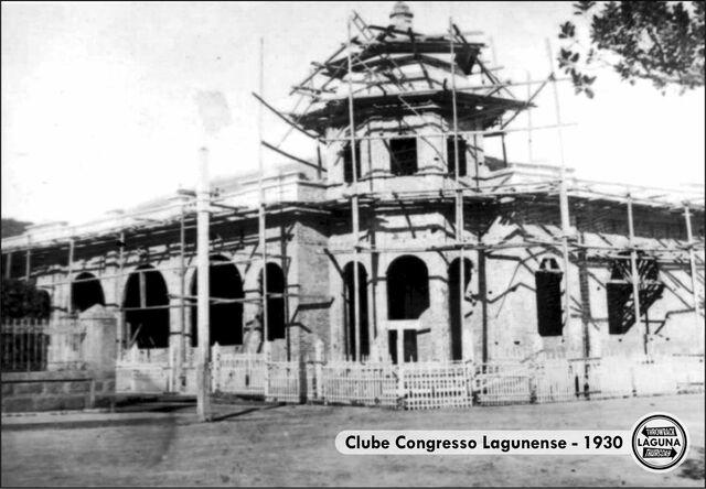 Clube Congresso Lagunense
