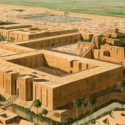 Mesopotamia.escolania.Víctor Gamón Ballester 4 timeline