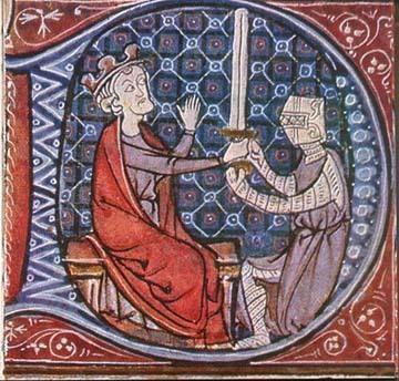 Enfrontament amb la noblesa feudal