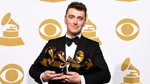 Grammys 2015, award after award