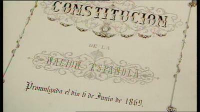 Constitución. (Junio)