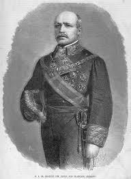 Dictadura del general Serrano.(Enero a Diciembre)