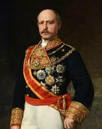Regencia del general Serrano. (Junio)