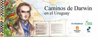 Darwin en Uruguay