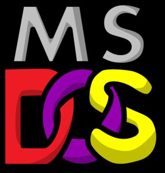 Microsoft lanza MS-DOS