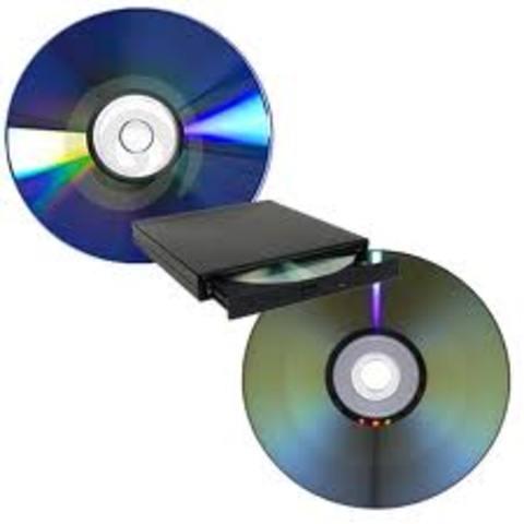 Nace CD ROOM