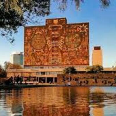 Autonomous University of Mexico timeline