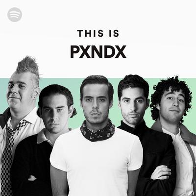 The pxndx timeline