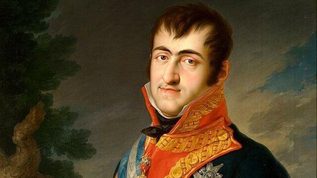 Ferran VII (1814 - 1833)