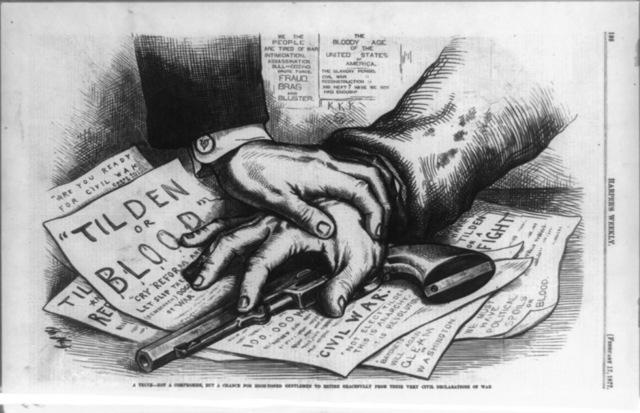 Comnpromise of 1877