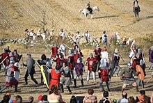 Batallas de Atapuerca