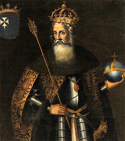 Sancho Garcés III