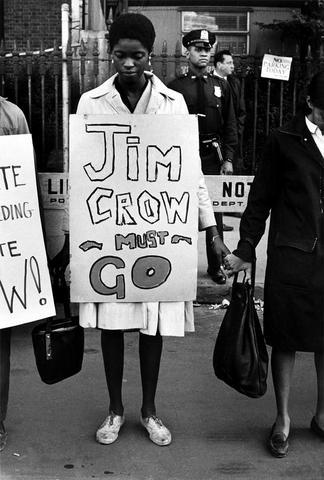 Jim Crowe Era