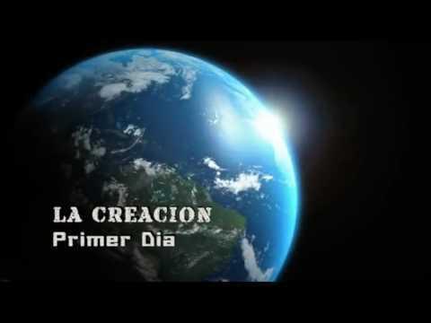 Dia 1 de la Creación