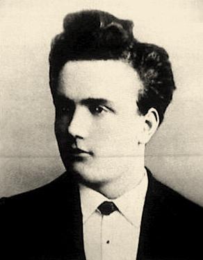 Пауль Юлиус Готлиб Нипков