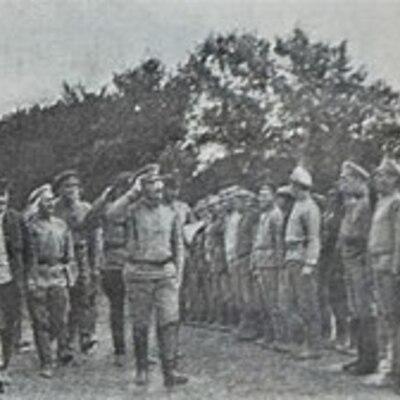 Польсько-біьшовитська війна timeline