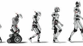 Autómatas y Robots timeline