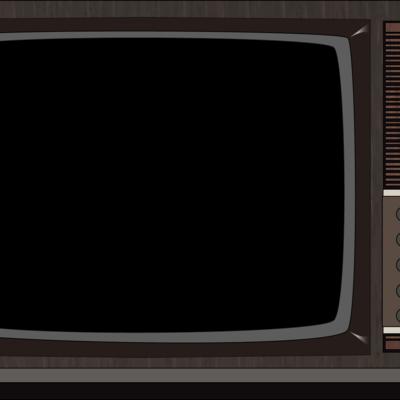 Evolución de la Tv timeline