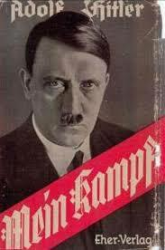 Mein Kampf is Published