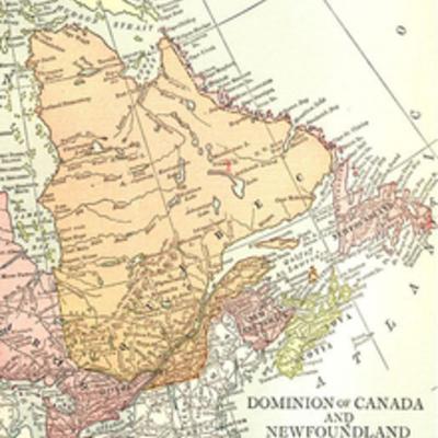 Les évènements marquants du Québec au XVII siècle timeline