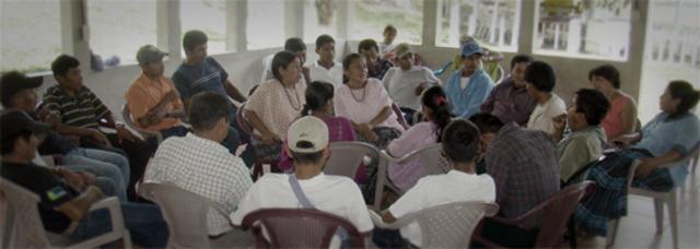 PROPAZ Guatemala (1996-2003)