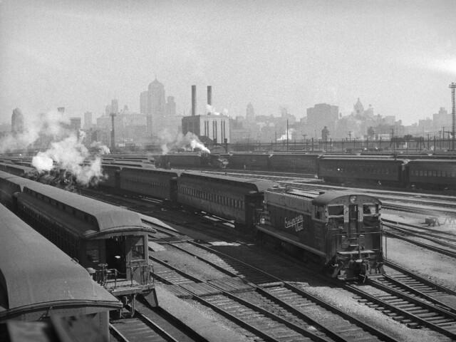 Chicago, Burlington, and Quincy Railroad Company v. City of Chicago