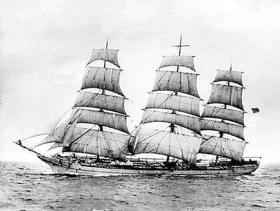SS Timandra