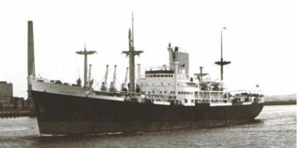 SS Cotopaxi