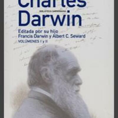 Biografía sobre la vida de Darwin, Omar Chuquiguanga 1E2 timeline