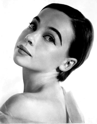 Leslie Caron. (1931-Actualidad).