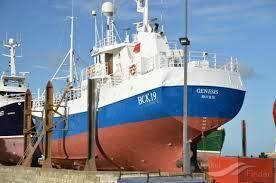 Ship Génesis