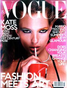 Vogue (revista).