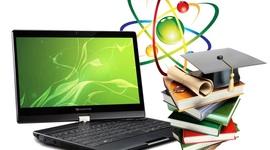 История развития информатики и ИКТ timeline