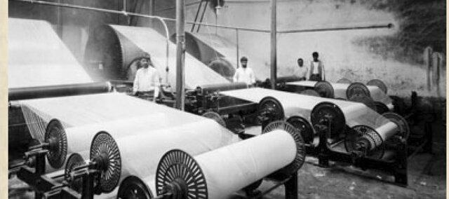 Conflicto textil en Puebla
