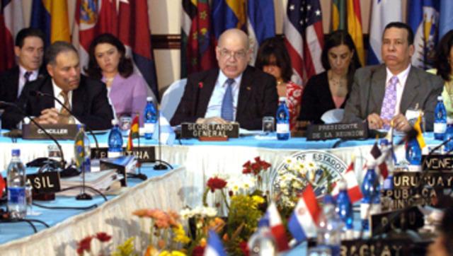Comisión Forense Internacional (2007)