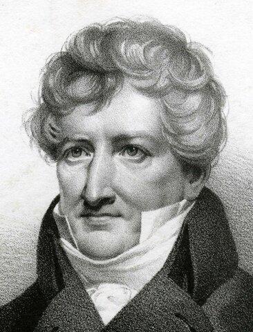Paleontología y evolución (Cuvier)