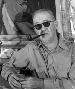 John Ford. (1894-1973).