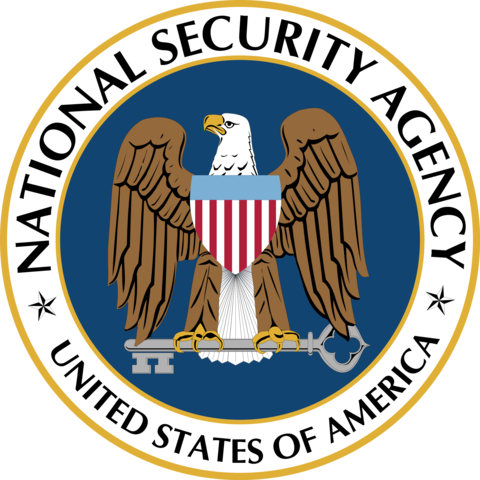 NSA. Agencia de Seguridad Nacional.