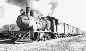 Ley General de Ferrocarril