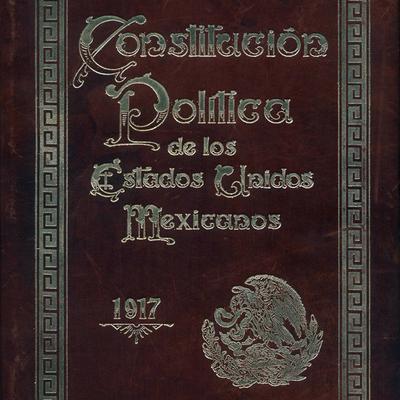 Constitución Política timeline
