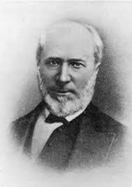 Edward Seguin (1812 - 1880).