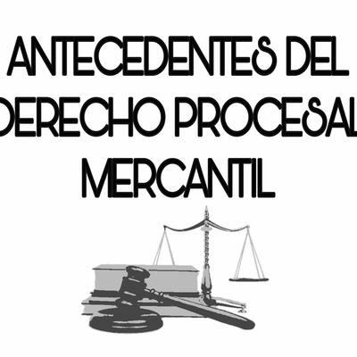 MONTES NIETO MARIA FERNANDA - DER. PROCESAL MERCANTIL timeline