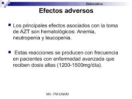 Ajuste de dosis de AZT